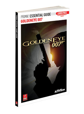 Goldeneye 007 Cheats