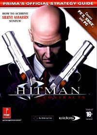 Hitman Contracts Cheats