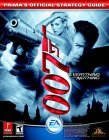 James Bond 007 Everything or Nothing Cheats