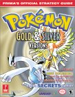 Pokemon Gold and Silver Hints & tips