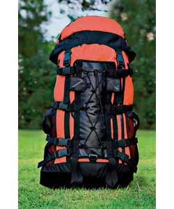 Action 60 Plus 10 Litre Rucksack