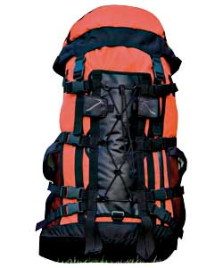 Action 60 plus 10L Rucksack