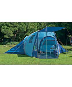 Continental 6 Person Tent