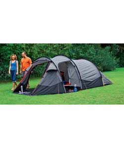 Action Professional 4 Man Tent