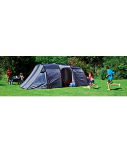 Action Professional 6 man Tent