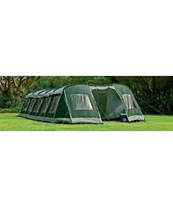 Action Scout 20 Person Tent