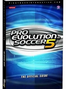 Evolution Soccer 5 - Piggyback Interactive