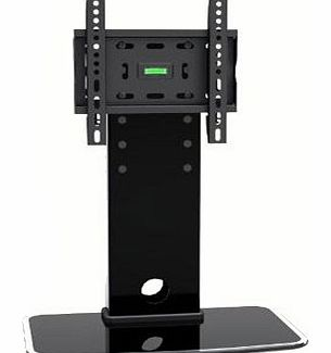 LCD TV Pedestal Stand for 17``, 18``, 19``, 20``, 21``, 22``, 23``, 24``, 25``, 26``, 27``, 28``, 29``, 30``, 31``, 32``, 33``, 34``, 35``, 36``, 37`` Screen Sizes and up to 30Kg