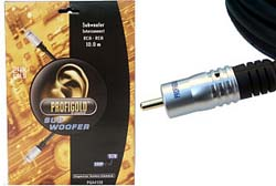 PGA4109 10m Subwoofer Cable