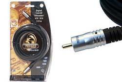PGD483 3m Digital Coaxial Cable