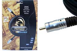 PGD489 10m Digital Coaxial Cable