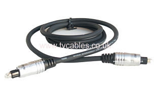 PGD561 1m TOSLink Optical Cable