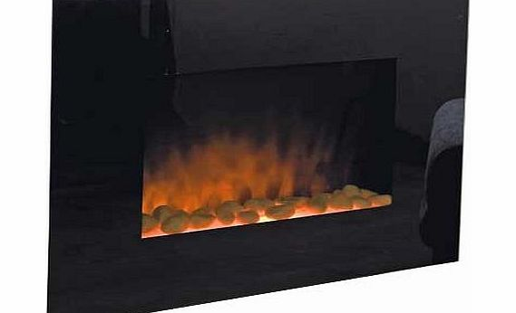 Prolectrix Wall Hung Electric Fire
