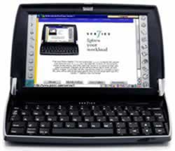 Psion Psion 7-16MB