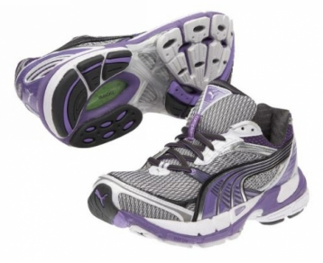 Complete Spectana 2 Ladies Running Shoes