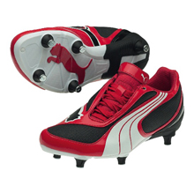 V5.08 SL SG JR Football Boot