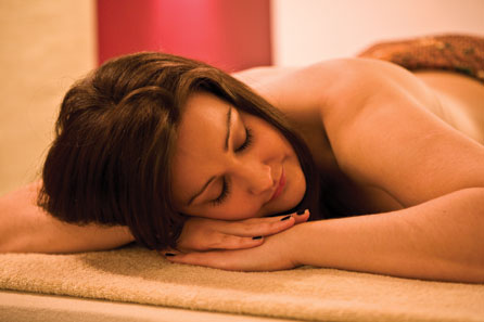 Indulgence Spa Day for One at Bannatyne