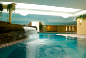 Nurture at Ragdale Hall Spa
