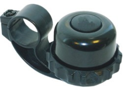 Alloy Rotary Bell Black
