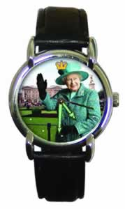 Waving Watch