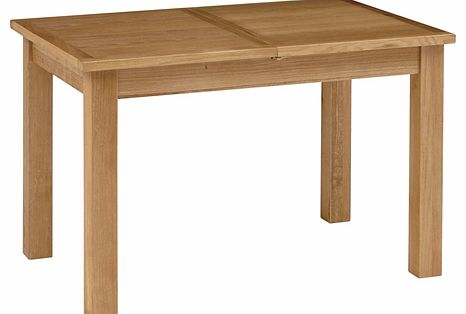 Quercus Oak Ext Dining Table Ic Furniture Tables Reviews