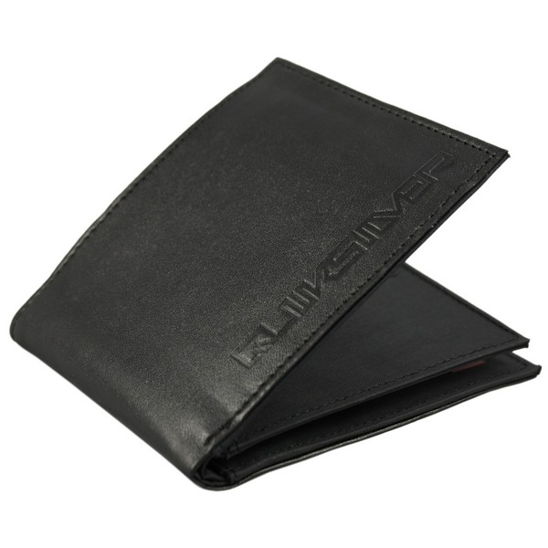 Black All I Need Wallet by