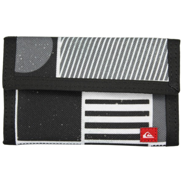 Black Video Tape Wallet by