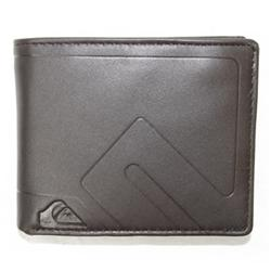 Decoy Leather Wallet - Chocolate