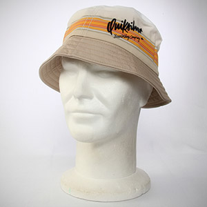 Electronic Shadow Bucket hat - Sun Foam