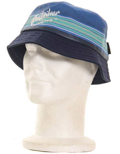 Electronic Shadow Bucket hat