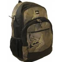 FAST TIMES BACKPACK - CAMO