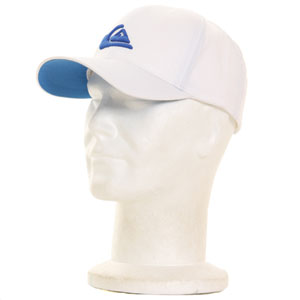 Firsty Adjustable cap - Antique White