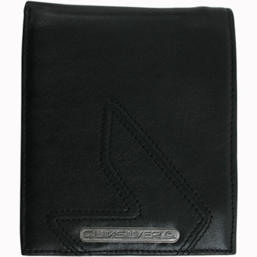 Forgotten Leather Wallet