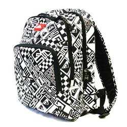 Primary Pack BackPack - Riff Raff White