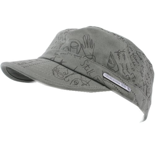 Rocket Team Military Cap