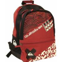 SPECIAL SCHOOL BACKPACK - RED
