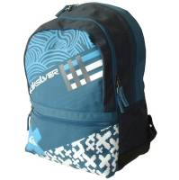 SPECIAL SCHOOL BAG - STORM BLUE