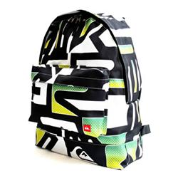 The Warmth BackPack - White