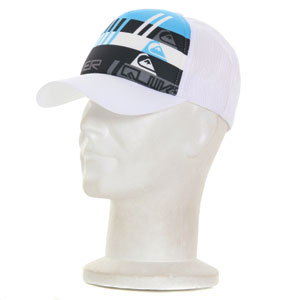Water Dope Trucker cap - Costa Azul
