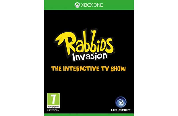 Invasion Xbox One Pre-order Game