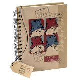 Paddington Bear Travel Journal - Keepsake