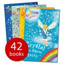 Magic Stories Collection - 42 Books