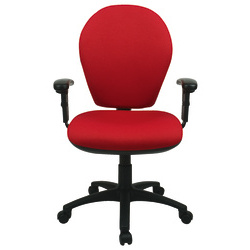 Realspace Call Centre Posture Office Chair -
