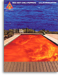 Hot Chili Peppers: Californication (TAB)