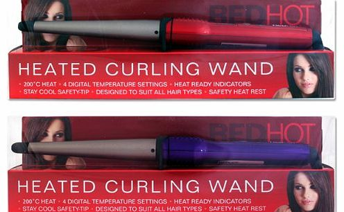 Curling Tong