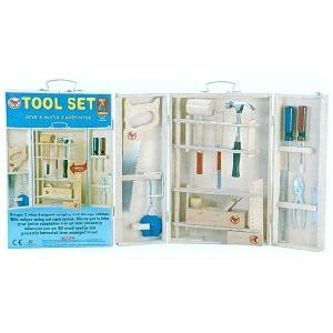 Junior Carpenter Tool Set