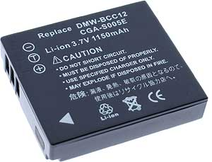 Compatible Digital Camera Battery - DB-60