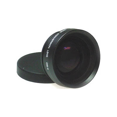 DW-4 Wide Conversion Lens for GX-8
