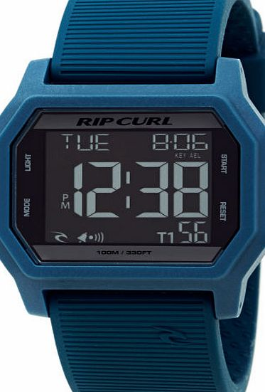 rip curl atom digital watch instructions