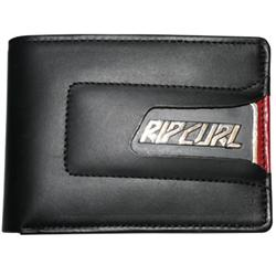 The Accessory Wallet - Solid Black